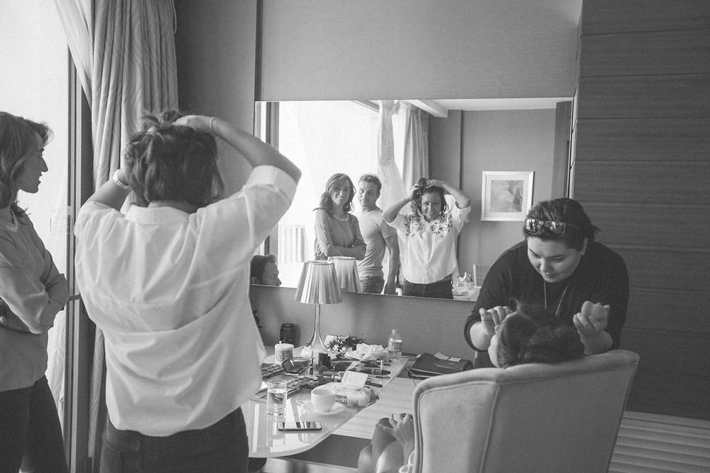 grand tarabya otel düğün belgeseli