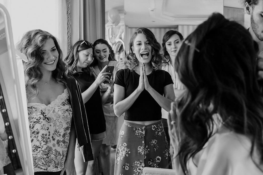 İstanbul düğün hikaye fotoğrafçısı