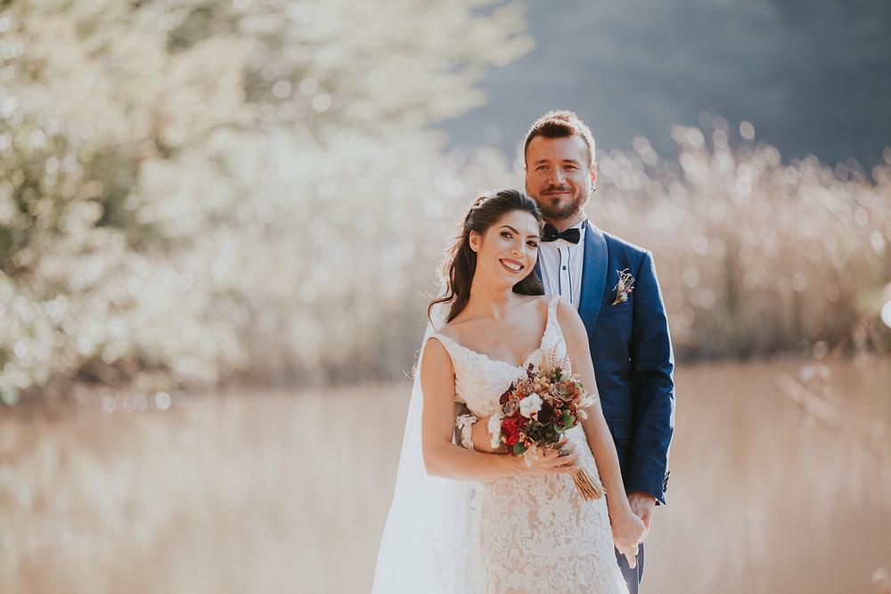 belgrad ormanı iskele düğün fotoğrafları