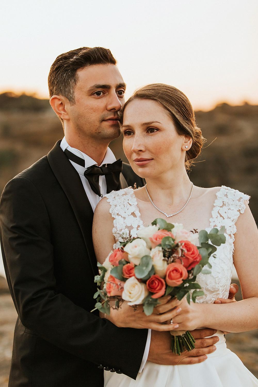Istanbul couple photos