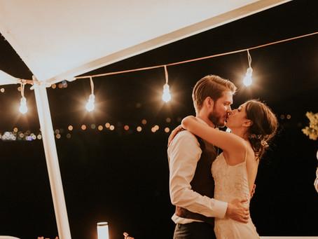Sedef Island Elio Restaurant wedding photos / Burcum & Rune