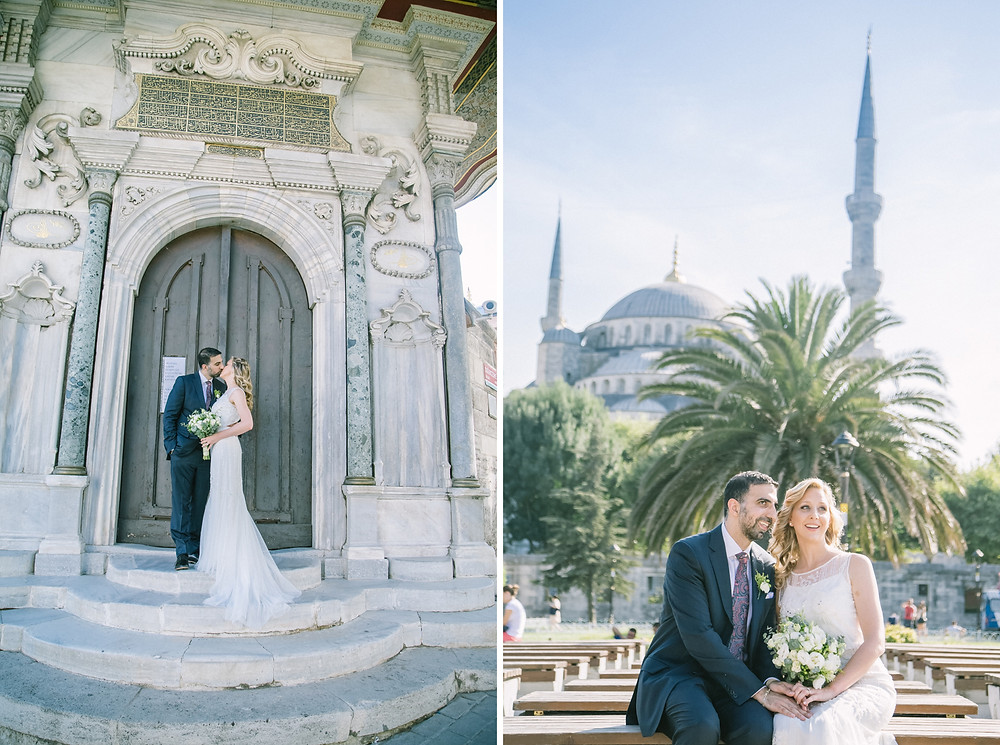 istanbul couple session photos