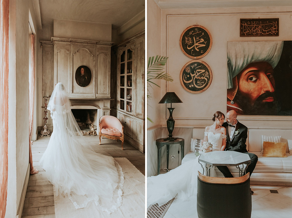 istanbul aslı tunca hotel düğün fotoğrafları