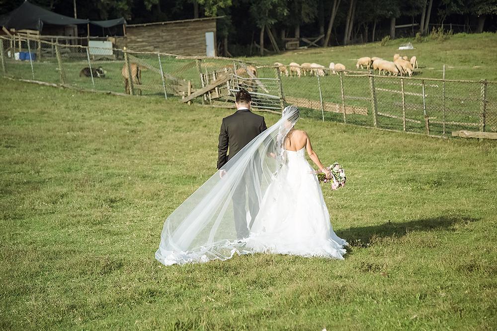 Polonezköy Miranda Garden düğün fotoğrafları