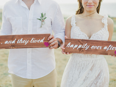 10 tips for great wedding photos