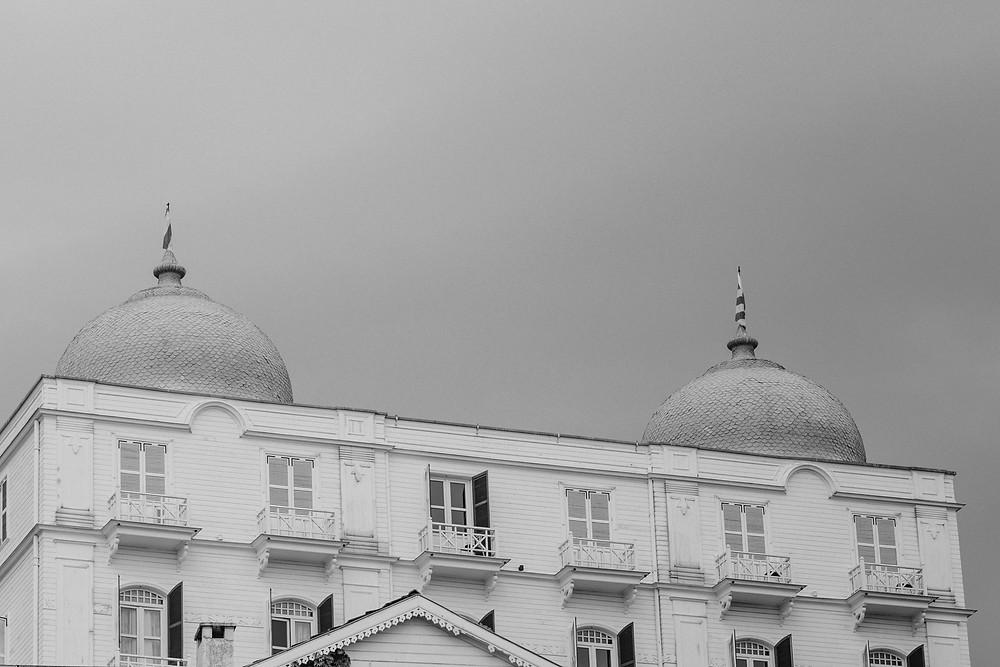 Splendid Palace Hotel düğün