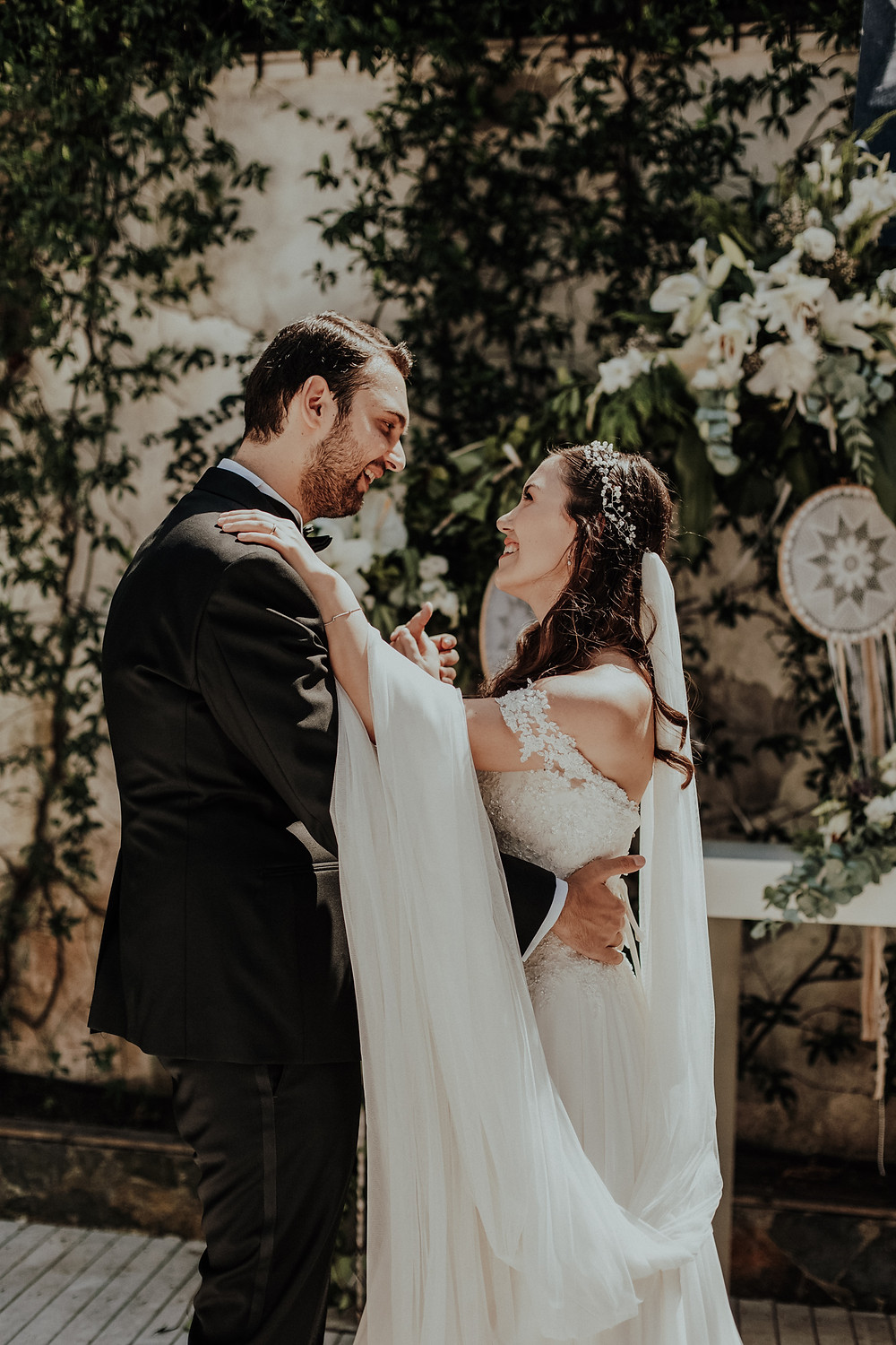 best wedding photographer in istanbul