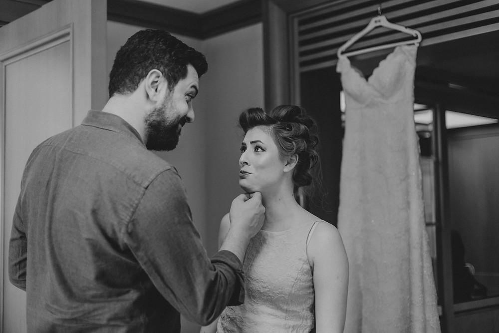 Taksim Divan hotel düğün hazırlık