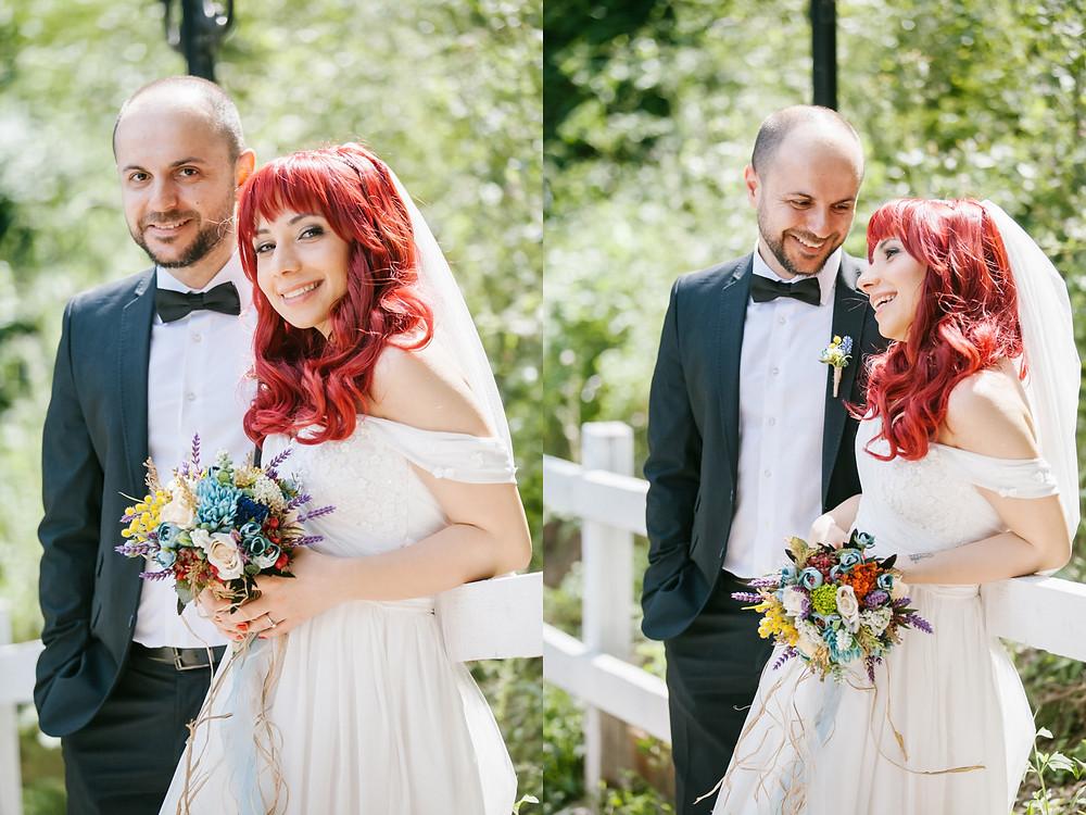 istanbul dış çekim düğün fotoğrafçısı