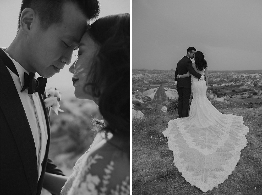 goreme cappadocia couple photographer