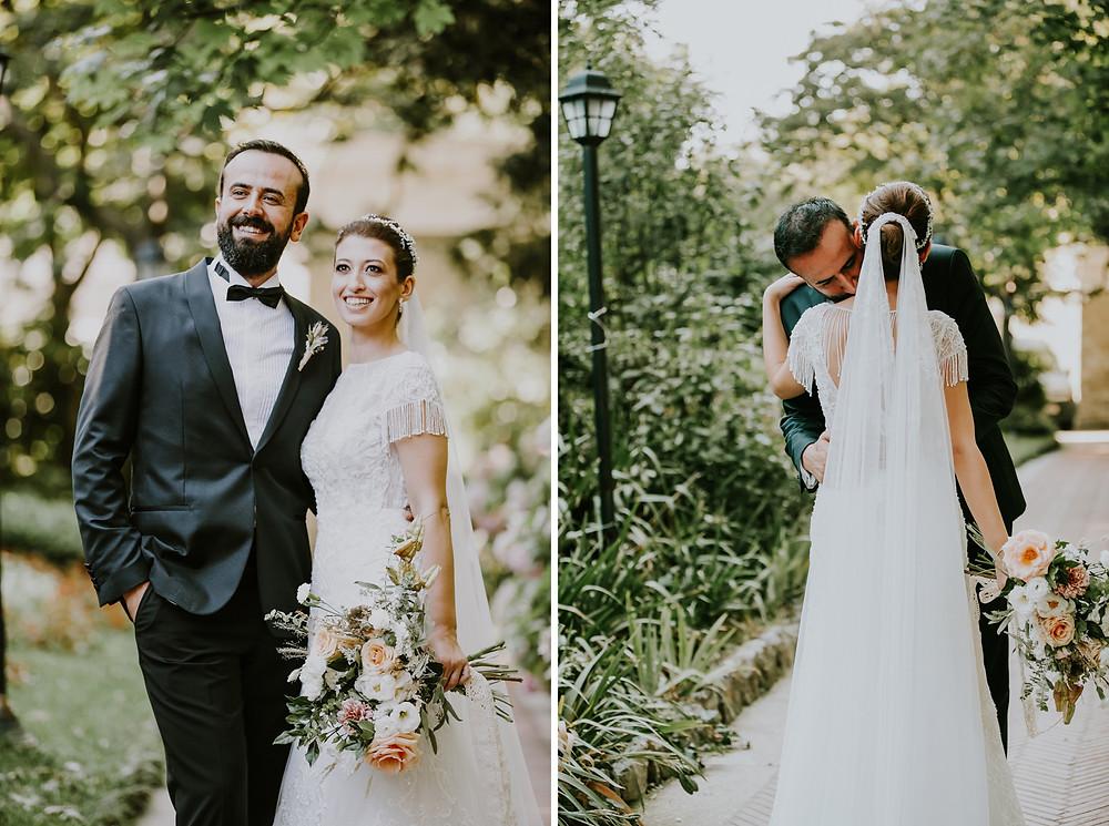 boğaziçi üniversitesi düğün fotoğrafları