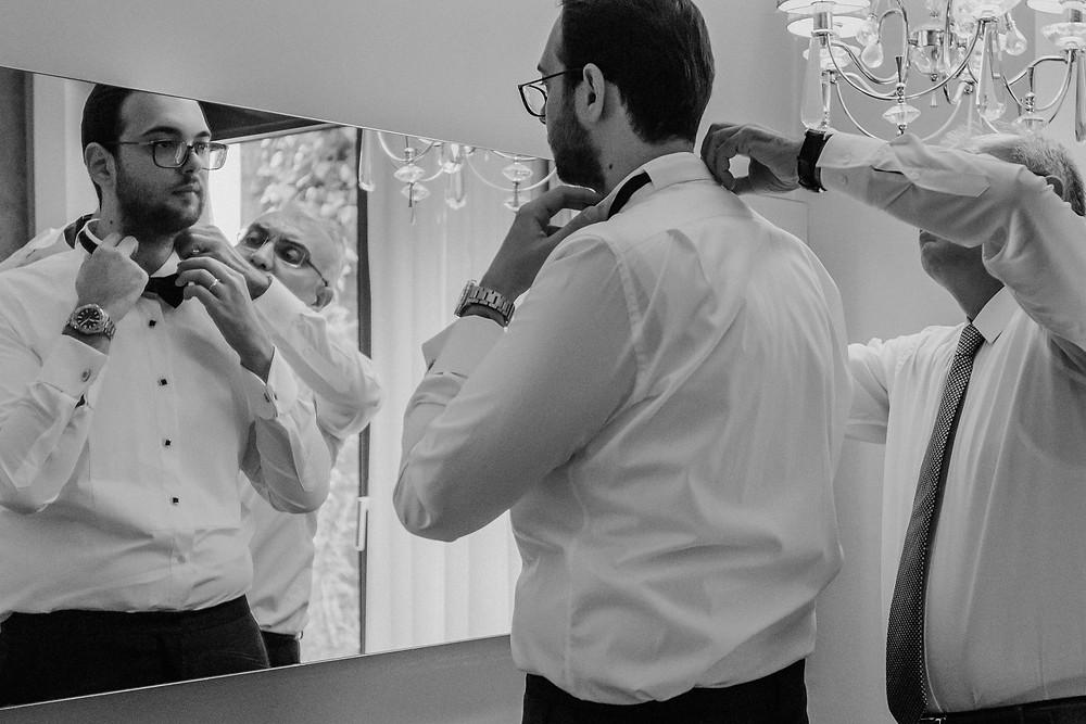 Kuzguncuk Yanık Mektep Düğün belgeseli