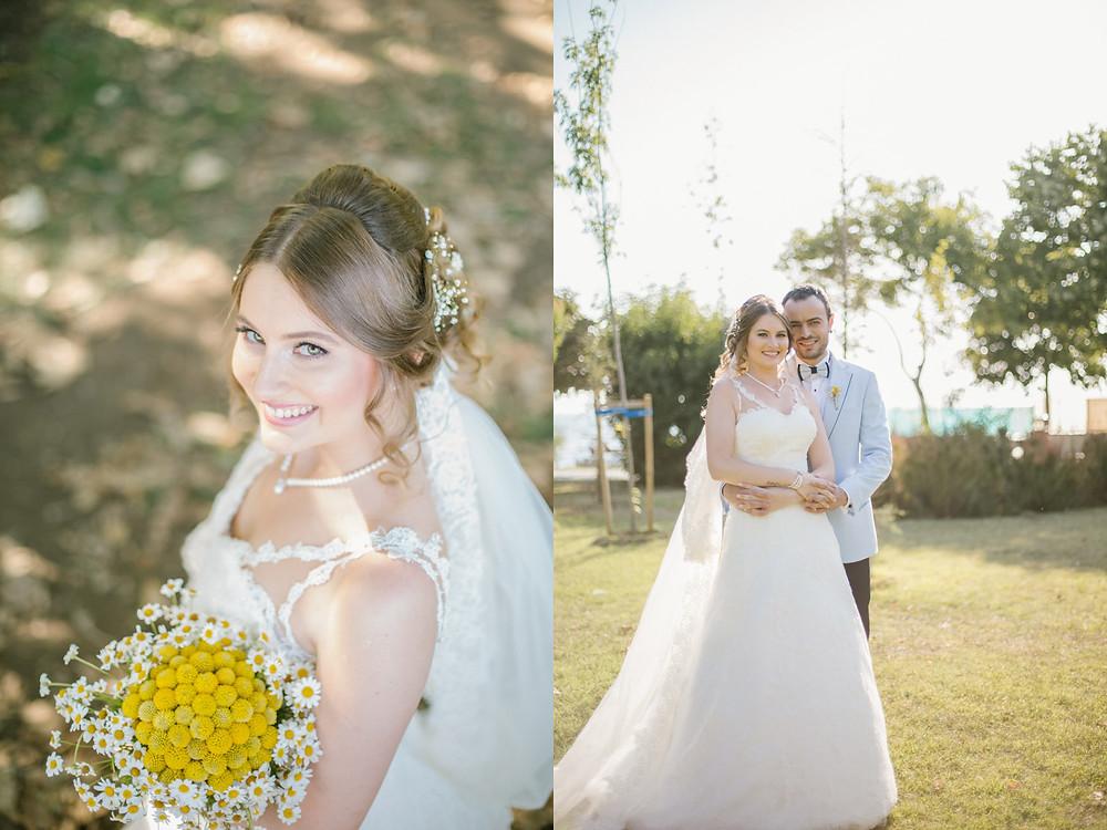 fenerbahçe parkı düğün fotoğrafları