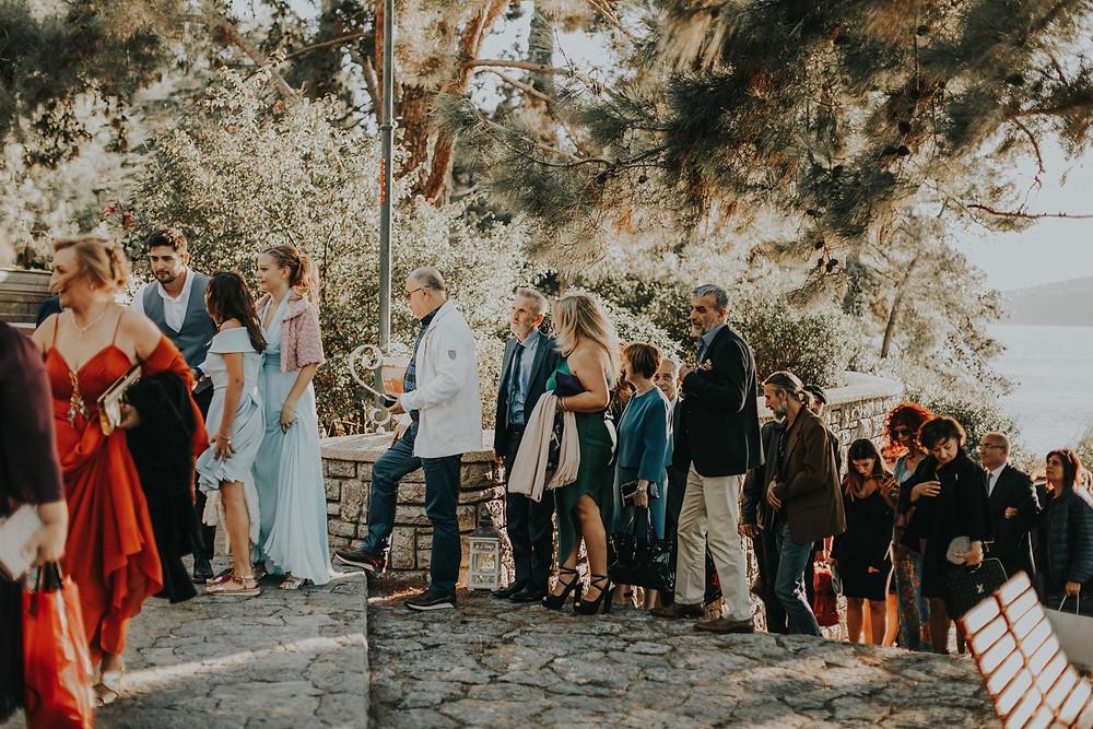 Sedef adası sedef elio düğün hikayesi