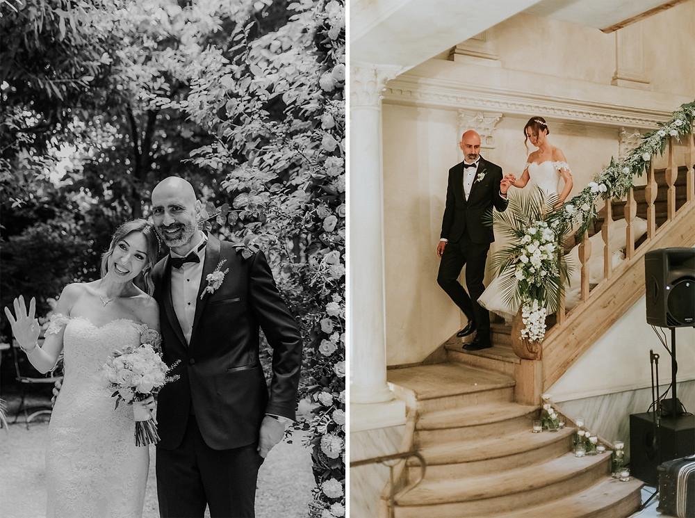 istanbul aslı tunca hotel düğün hikayesi