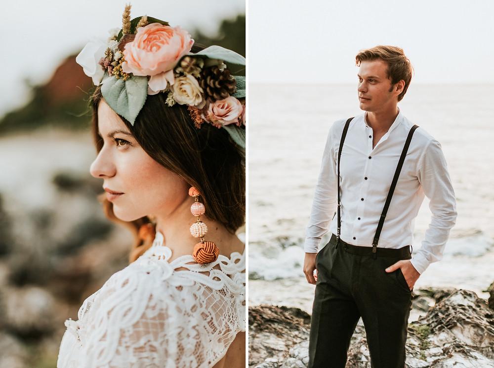Istanbul pre wedding photographer
