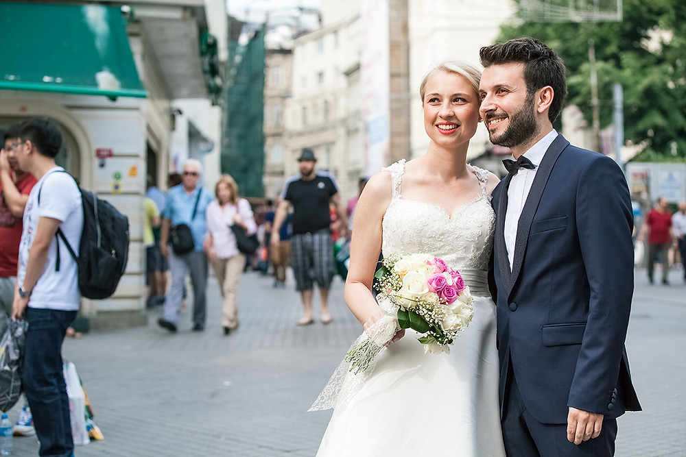 istanbul elopement photographer