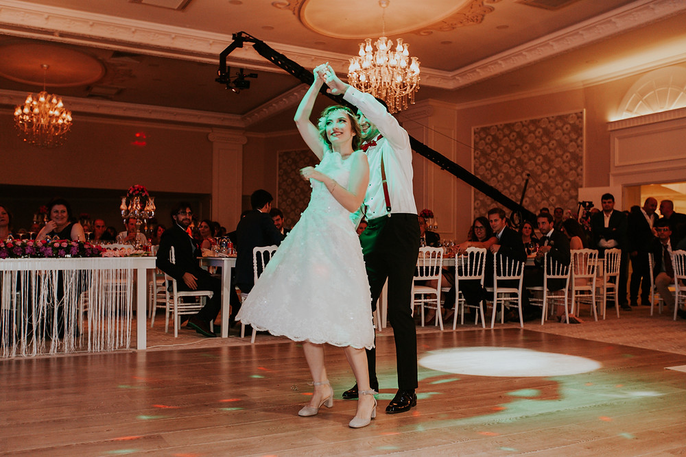 Lüleburgaz İzer hotel düğün fotoğrafçısı