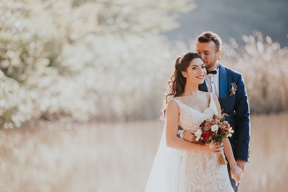 belgrad ormanı düğün fotoğraf çekimi