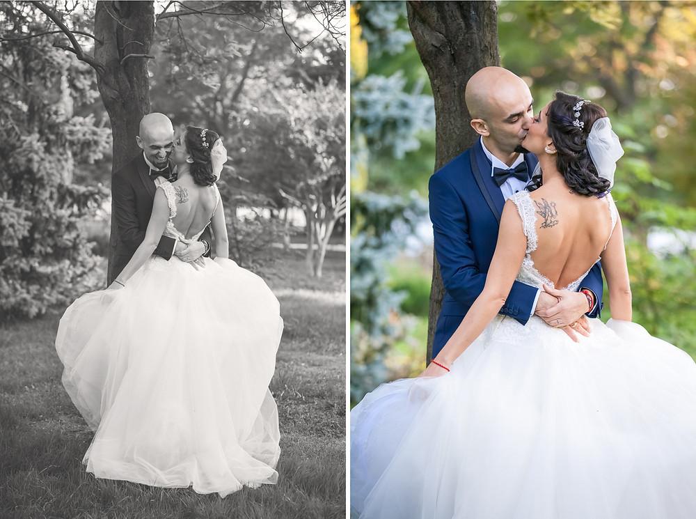 istanbul fenerbahçe parkı düğün fotoğraf çekimi