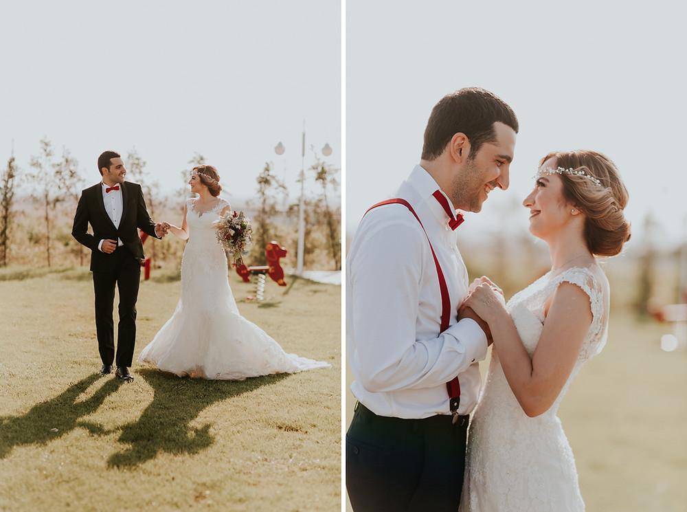 Lüleburgaz İzer hotel düğün dış çekim fotoğrafları