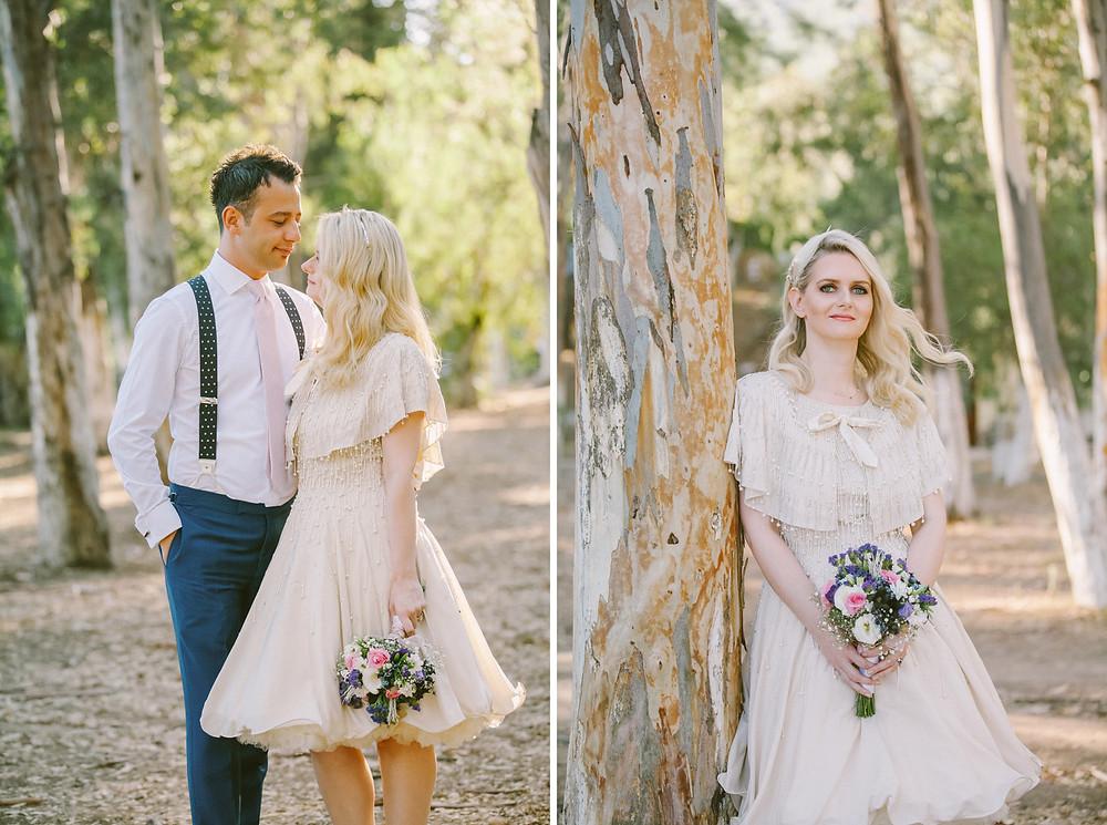Muğla düğün dış çekim fotoğrafları