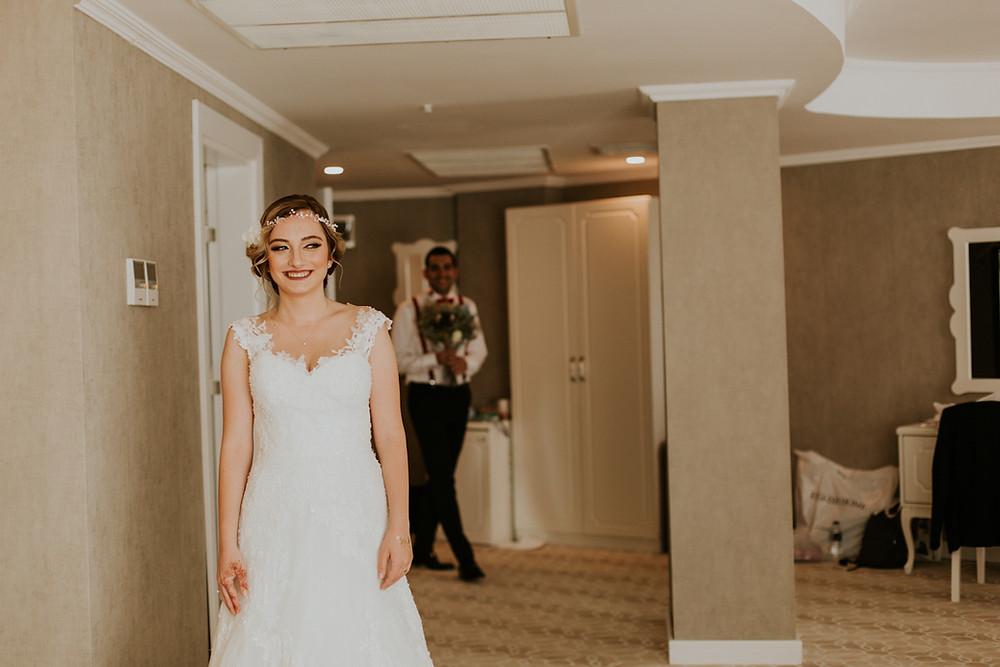 Lüleburgaz izer otel düğün belgeseli