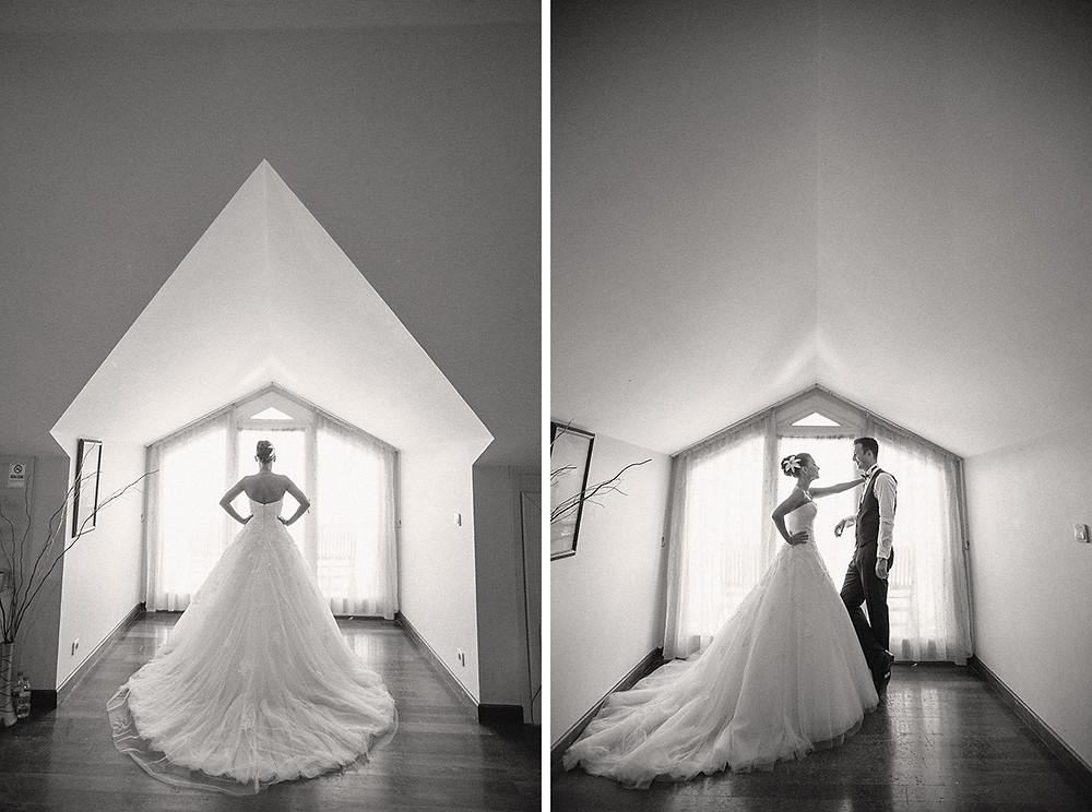 Polonezköy Mia Giardino düğün fotoğrafları