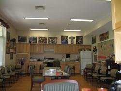 Maria Court - Activities Room