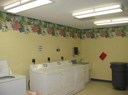 Maria Court - Laundry Room