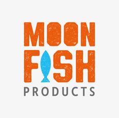 Moon Fish Products Logo