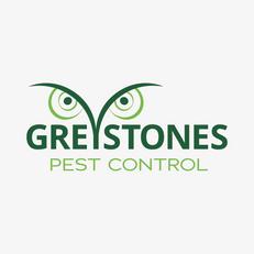 Greystones Pest Control Logo