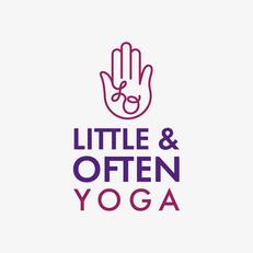 Little & Often Yoga