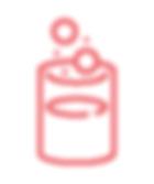 symbols for directions - Salutem pink-03
