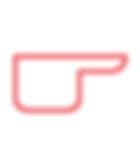 symbols for directions - Salutem pink-02