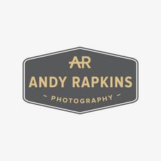 Andy Rapkins Photography Logo Design