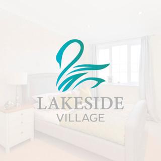 Lakeside Retirement Village Brand Identity