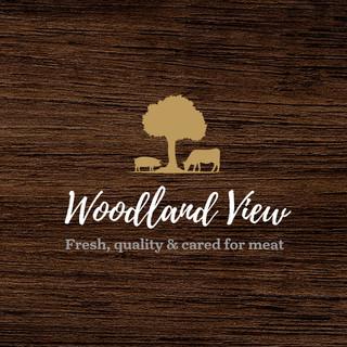 Woodland View Butchers Brand Strategy & Brand Identity