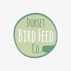 Dorset Bird Feed Co. Logo, Brand Identity & Packaging
