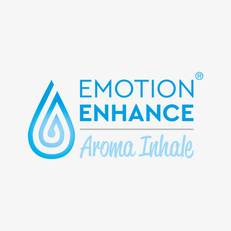 Emotion Enhance Logo, Brand Identity, Marketing Materials & Packaging