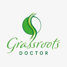 Grassroots Doctor Logo Design