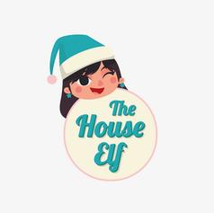 The House Elf Logo