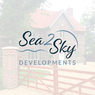 Sea2Sky Developments Brand Identity