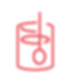 symbols for directions - Salutem pink-04