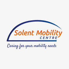 Solent Mobility Logo & Brand Identity