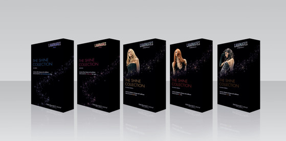 Sebastian Professionals Gift Boxes