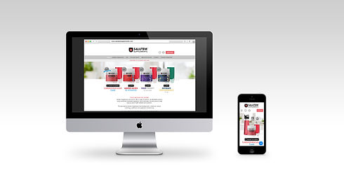 website design and mobile responsive