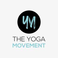 The Yoga Movement Logo