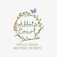 Abbots Court Brand Identity