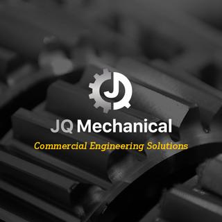 JQ Mechanical Brand Strategy & Brand Identity